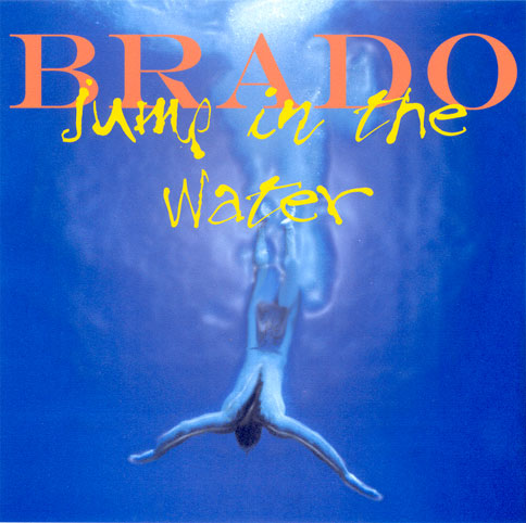 Brado-Jump in the Water